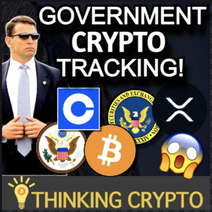 BIG Crypto News! - Coinbase Homeland Security -Biden Crypto Ransomware Sanctions - SEC Ripple XRP
