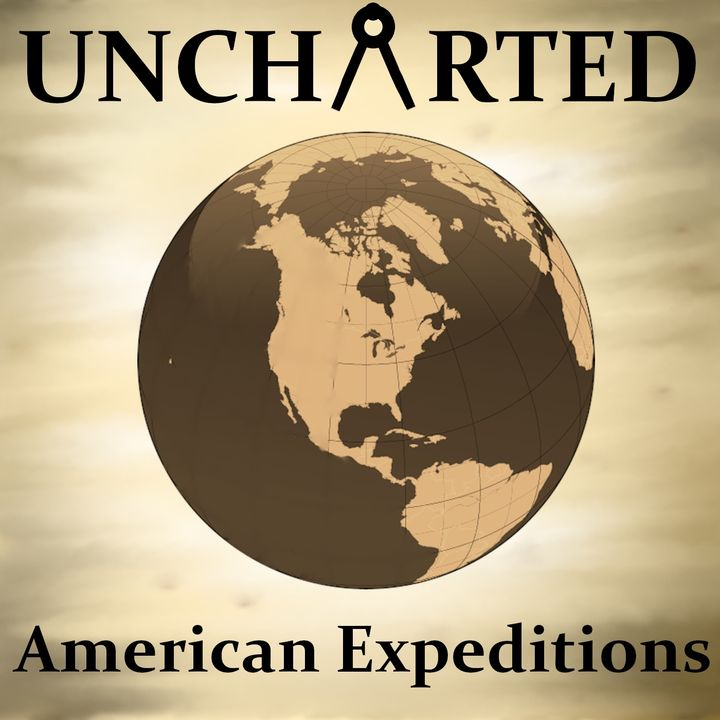 Uncharted: American Expeditions