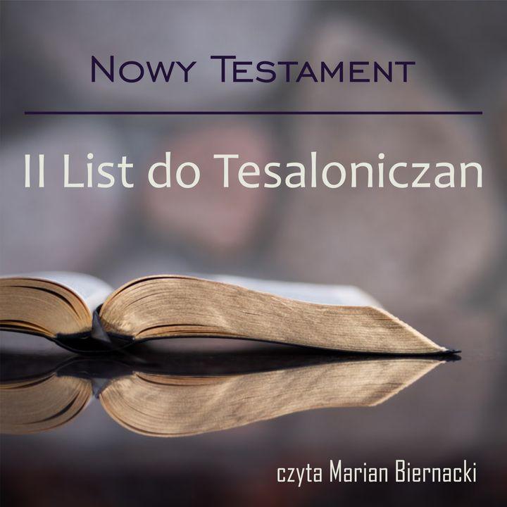 II List do Tesaloniczan