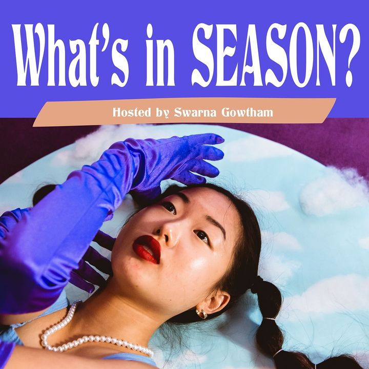 """Ep1 - Introducing """"What's In SEASON?"""""""