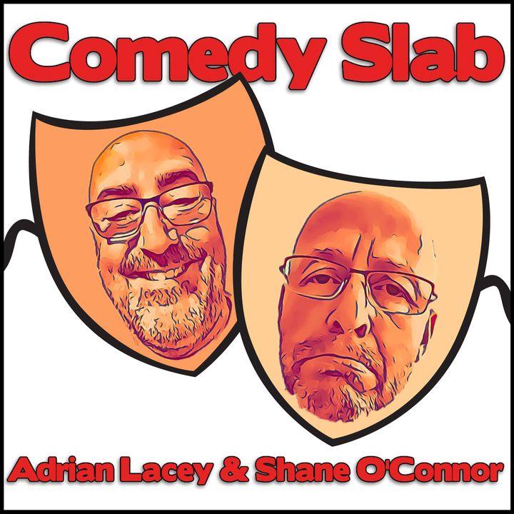Comedy Slab