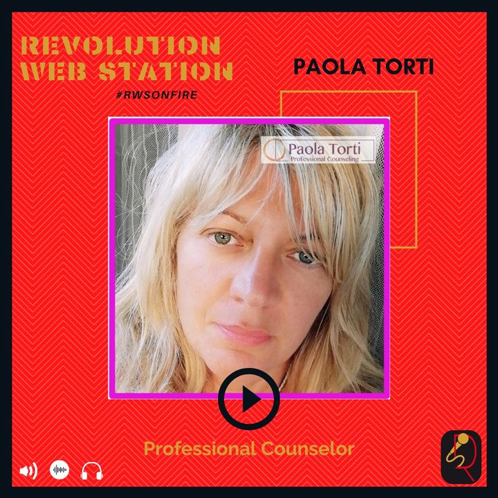 INTERVISTA PAOLA TORTI - PROFESSIONAL COUNSELOR