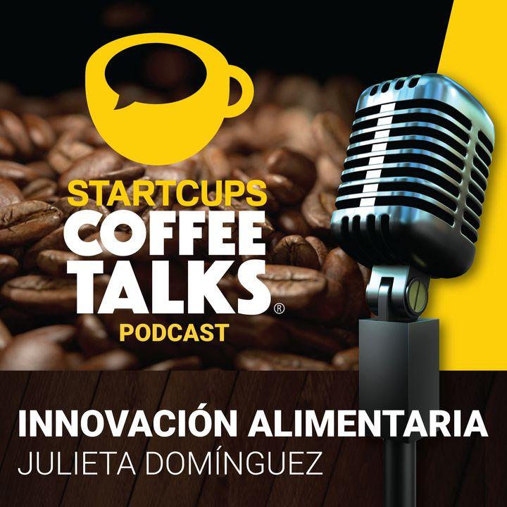 Innovación Alimentaria  | STARTCUPS®