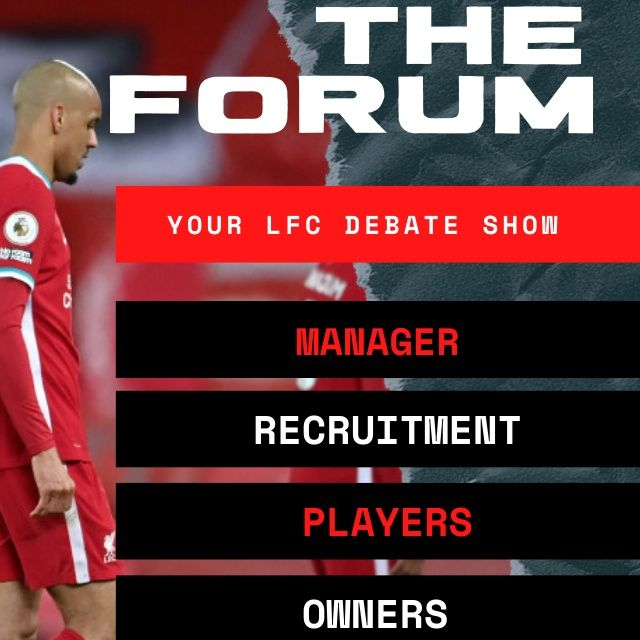 The Fix For LFC | The Forum  | Liverpool Football Club News