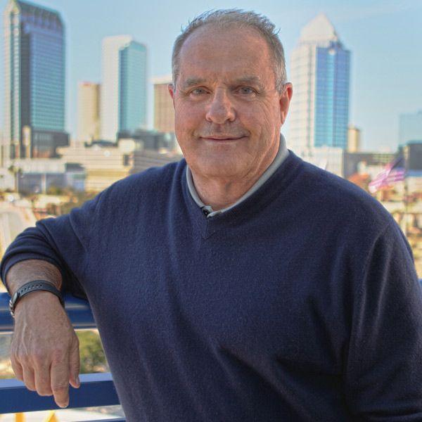 Steve Duemig: Rays New Stadium Location Will Be In......