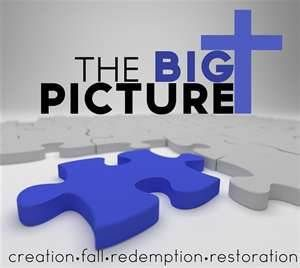 The Big Picture Of Your Greater Good