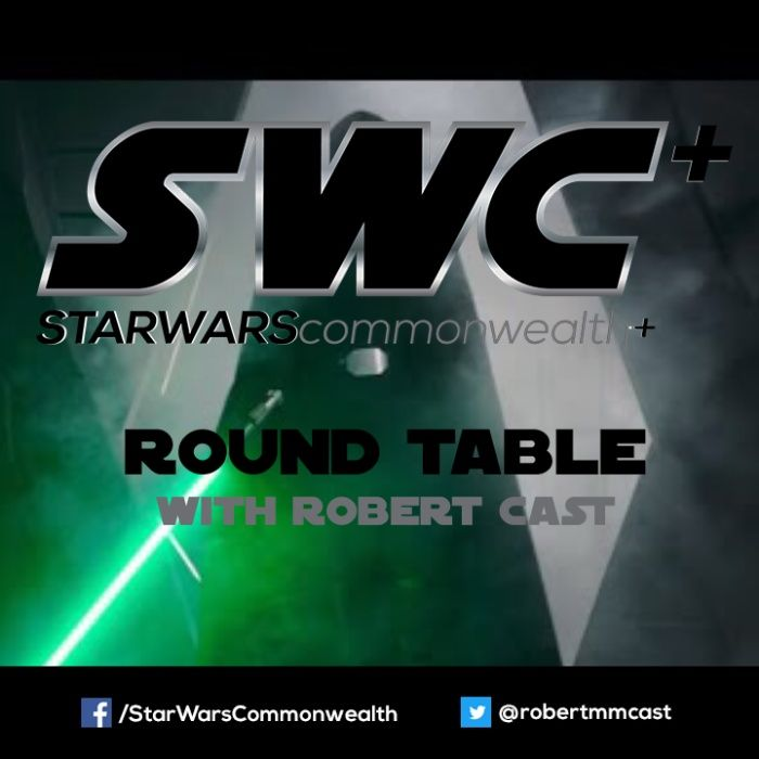 SWC+ Round Table Episode 22