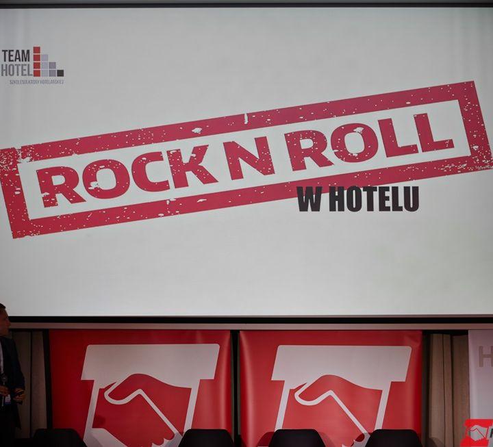 Relacje, wydarzenia odc. 39 - Hotel Meeting - Jacek Olszewski -Rock and roll w hotelu
