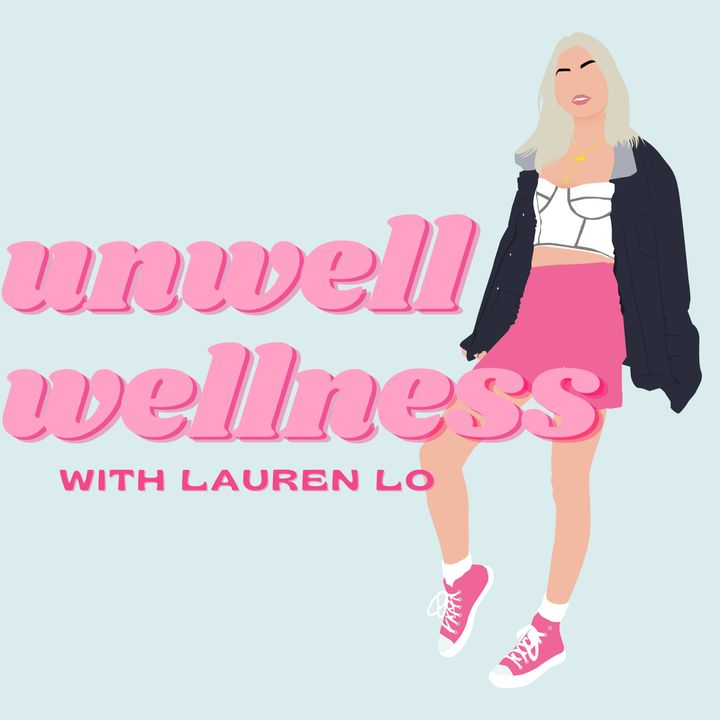 019. Running a Business, Why You Need to Try Acupuncture, & the Cupping Marks Myth with Danielle Reghi
