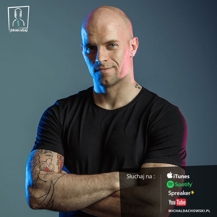Maciej Bielski - ugot2bestrong #050