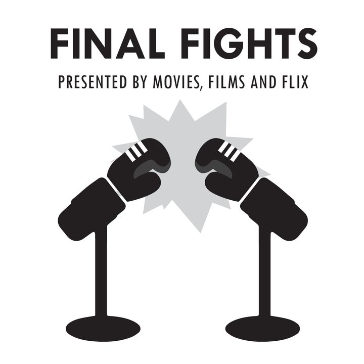 Final Fights - Episode 19 (Star Wars: Episode III - Revenge of the Sith - The Duel on Mustafar)