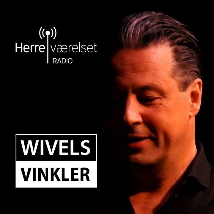 Wivels Vinkler #60 - John Dillermand