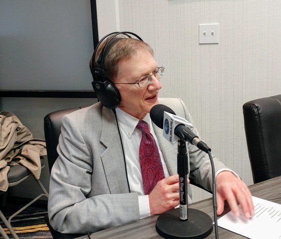 STRATEGIC INSIGHTS RADIO: Financial Statements and Small Business (Part 4 of 4)