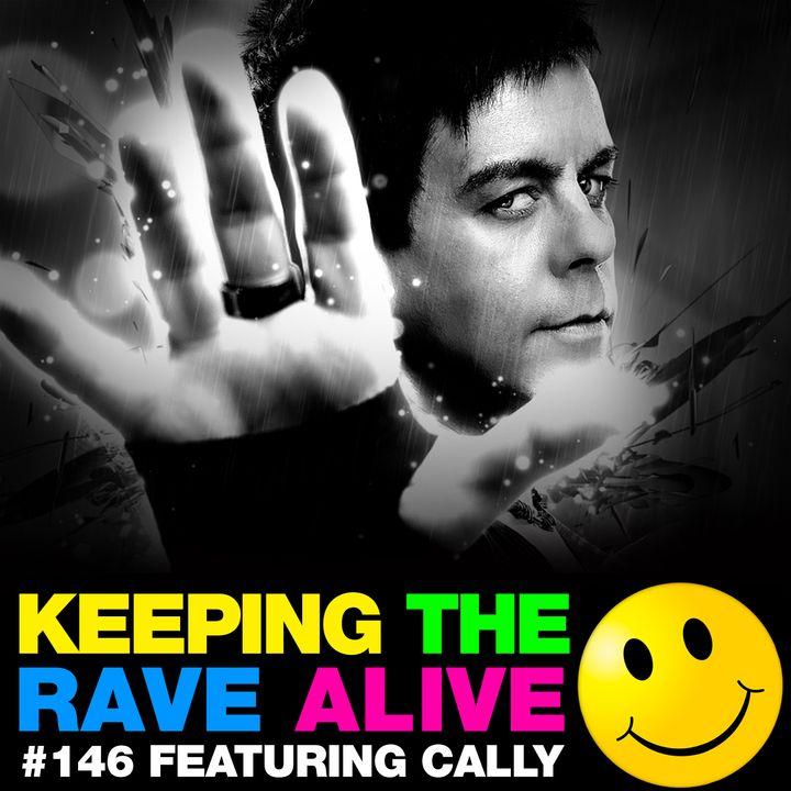 Episode 146: feat Cally!