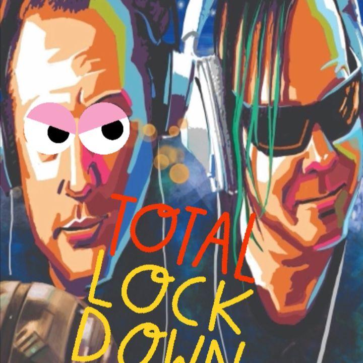 WJBW EP 332 #LockDown Edition