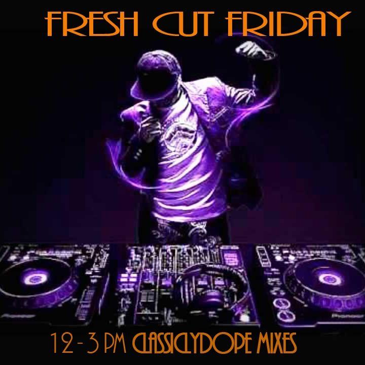 Fresh Cut Friday : Dj Bizzon