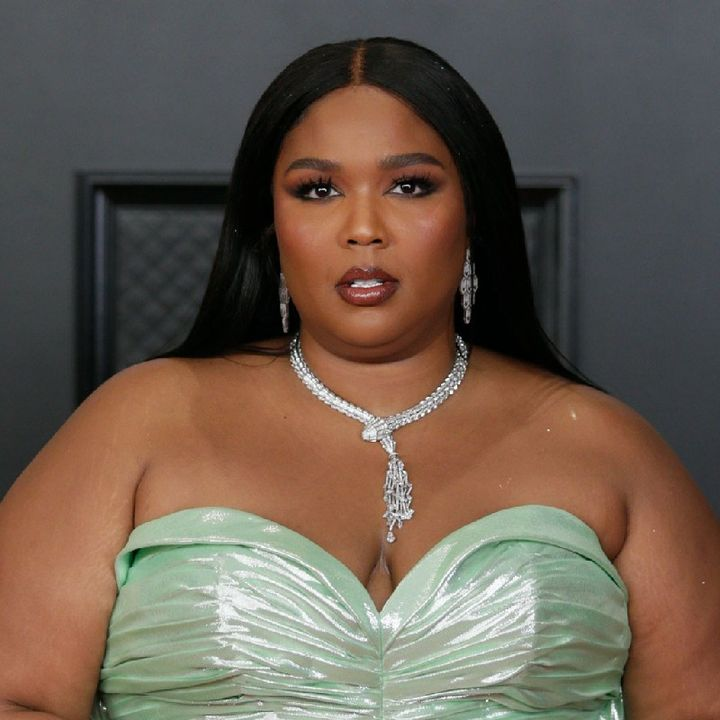 Lizzo Is Doing The Absolute Most Yet Again..🤨