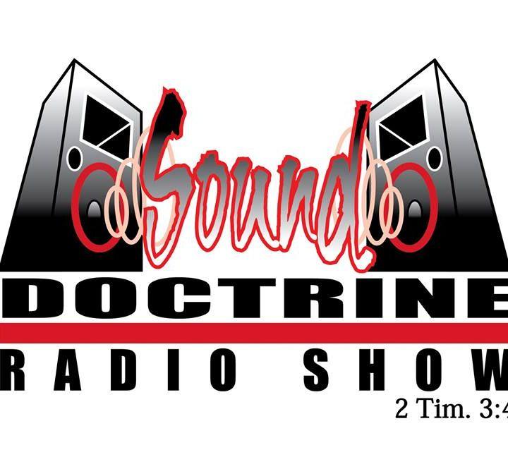 Sound Doctrine Radio