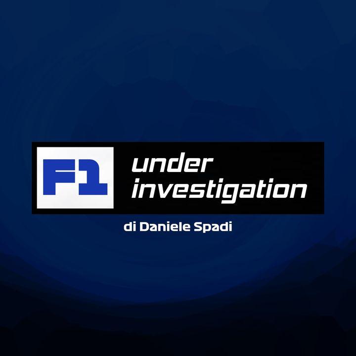 F1 Under Investigation