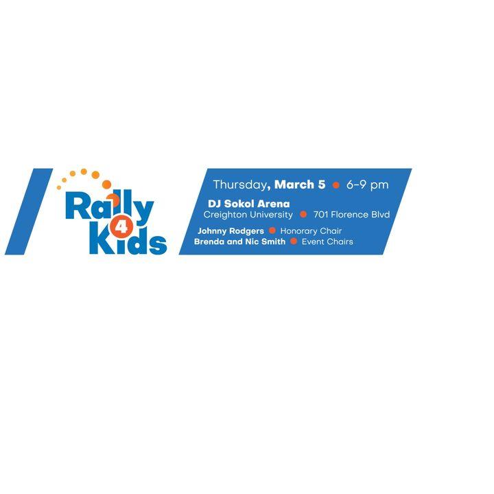 We discuss Rally4Kids w/ Sharon Brodkey & Maggi Thorne