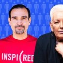 Phoebe, Javier Muñoz, and Gayle Smith Fight the Good Fight!