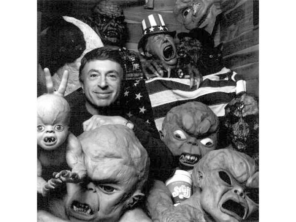 Special Report: King Cohen: The Wild World of Filmmaker Larry Cohen (2017)
