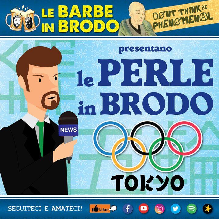 Olimpiadi Tokio 2022/21