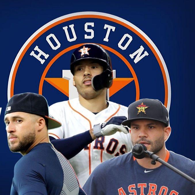 Astros de Houston pudieran tener un 2020 complicado