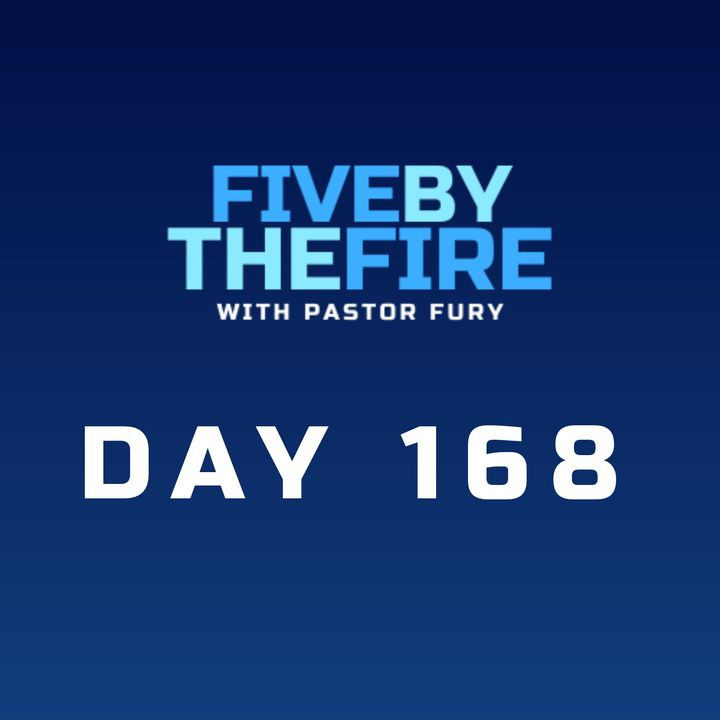 Day 168 - The Rightful Object of Worship & Prayer