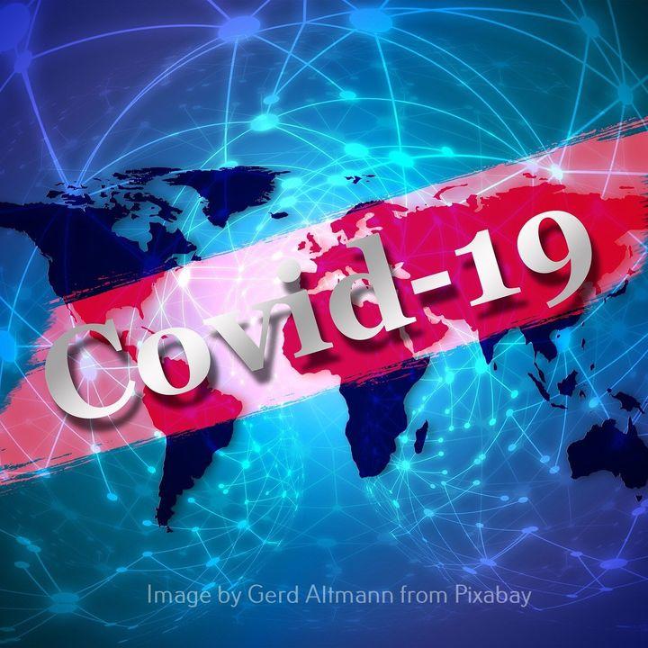 Coronavirus and the CHD Community