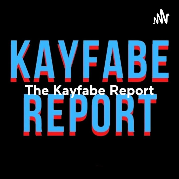 kayfabe report #38 wrestlemania 37 review