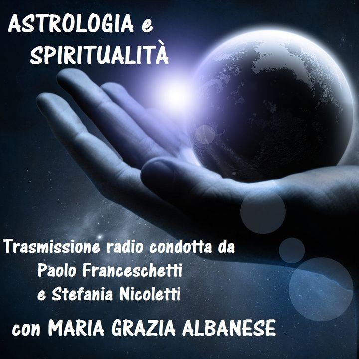 Astrologia e Spiritualità