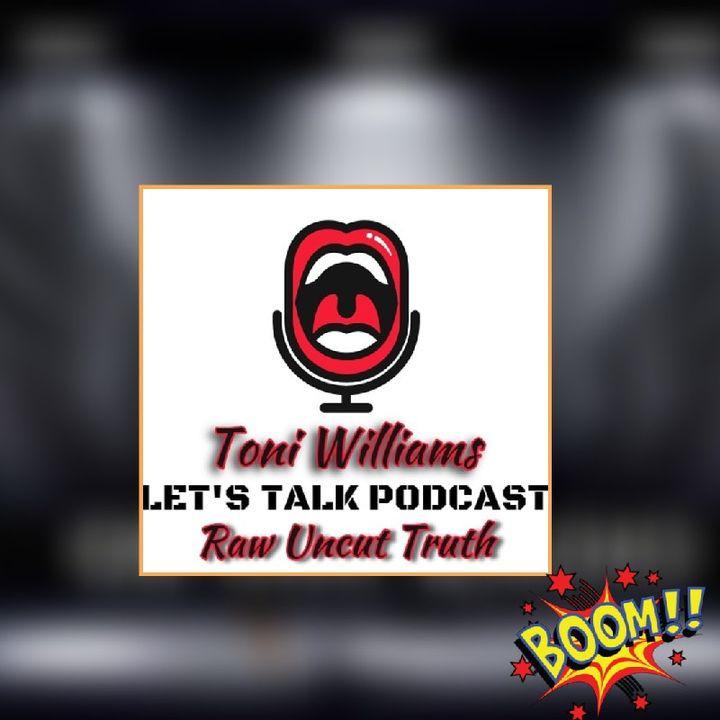 Episode 101 - Let's Talk Hot Topics
