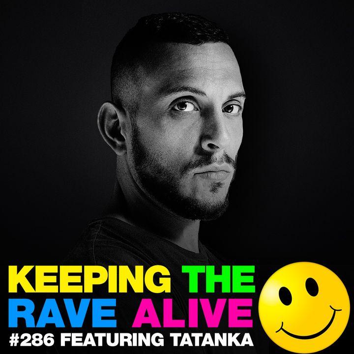 Episode 286: feat. Tatanka!