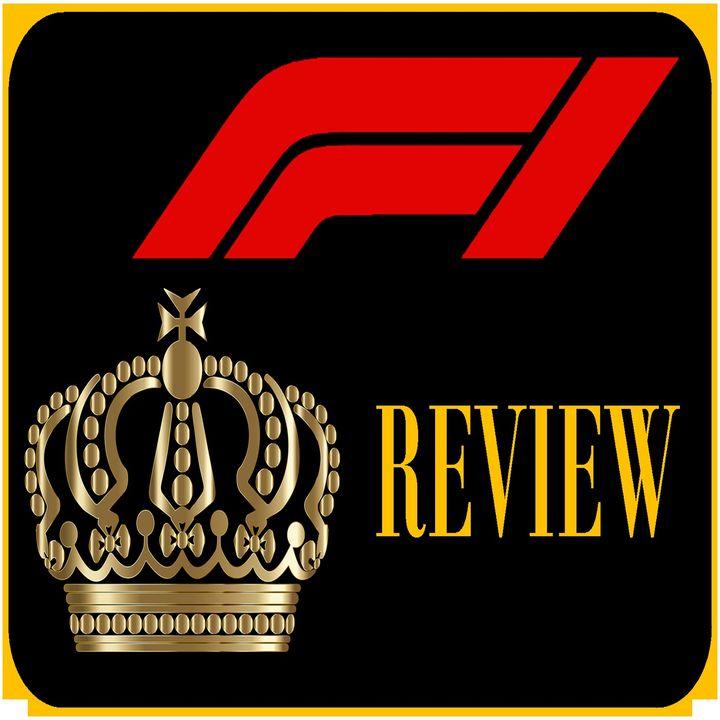 Review Ep. 1 - i Voti alla Stagione di Formula 1 2019