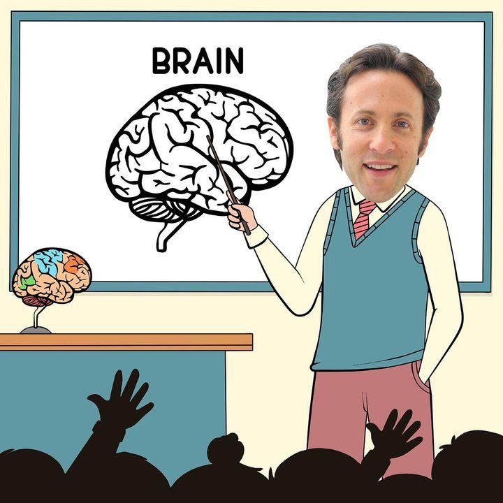 DB 050: Neuroscientist David Eagleman Gets Inside Our Heads