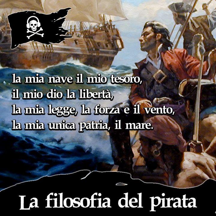 53 - La filosofia del pirata