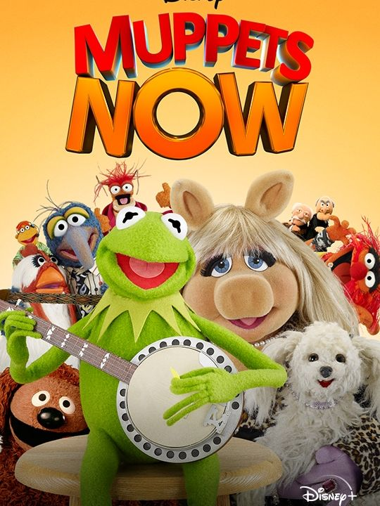 TV Party Tonight: Muppets Now