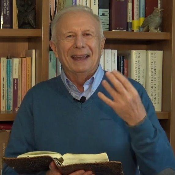 Padre Alberto Maggi da Radio Arancia commenta il Vangelo della Pasqua 03 04 2021