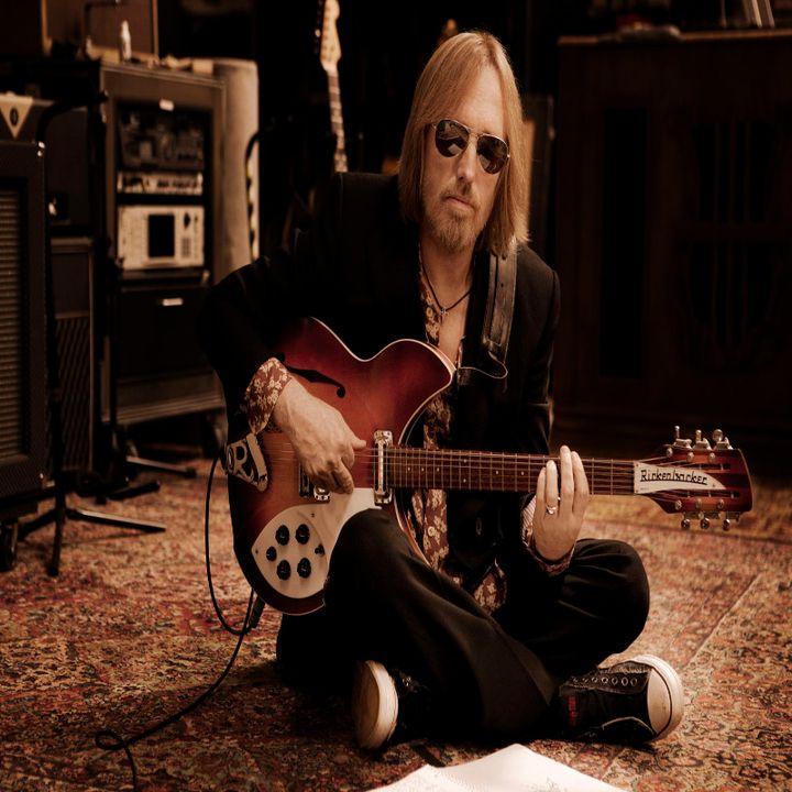 Cumple de Tom Petty