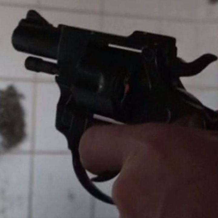 Has Britain got a problem with guns?   13 February 2020