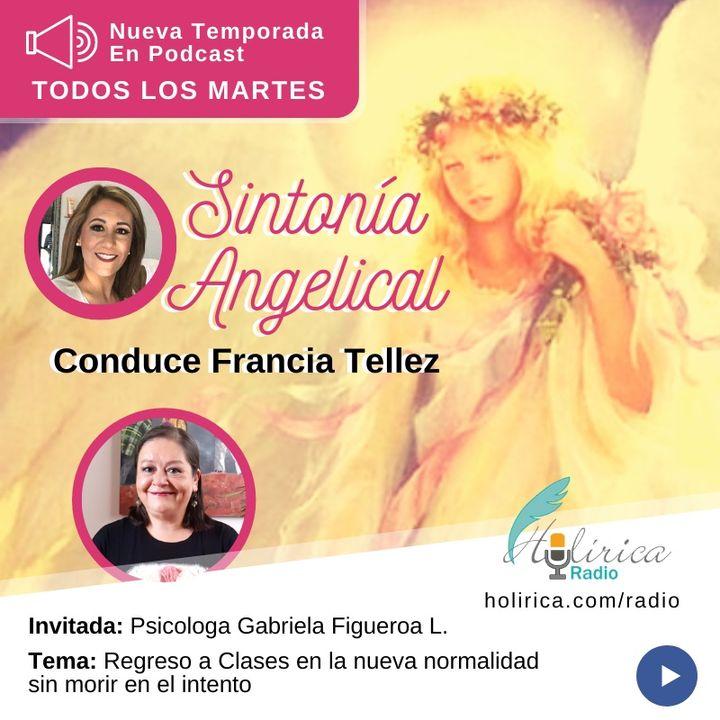 Sintonía Angelical - Regreso a Clases en la nueva normalidad