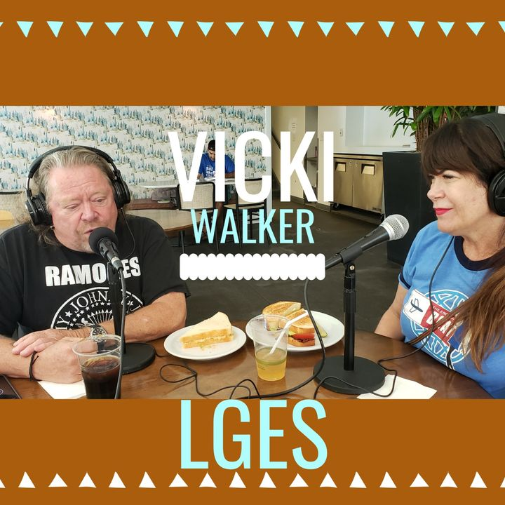 Vicki Walker