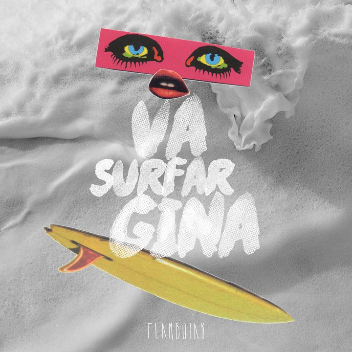 VA surfar GINA
