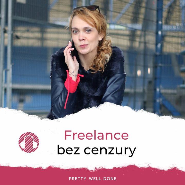 Freelance bez cenzury
