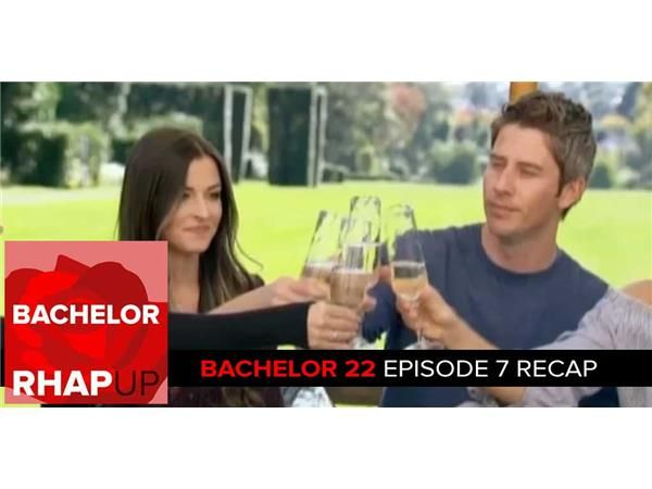 Bachelor Season 22 Episode 7: Taking on Tuscany