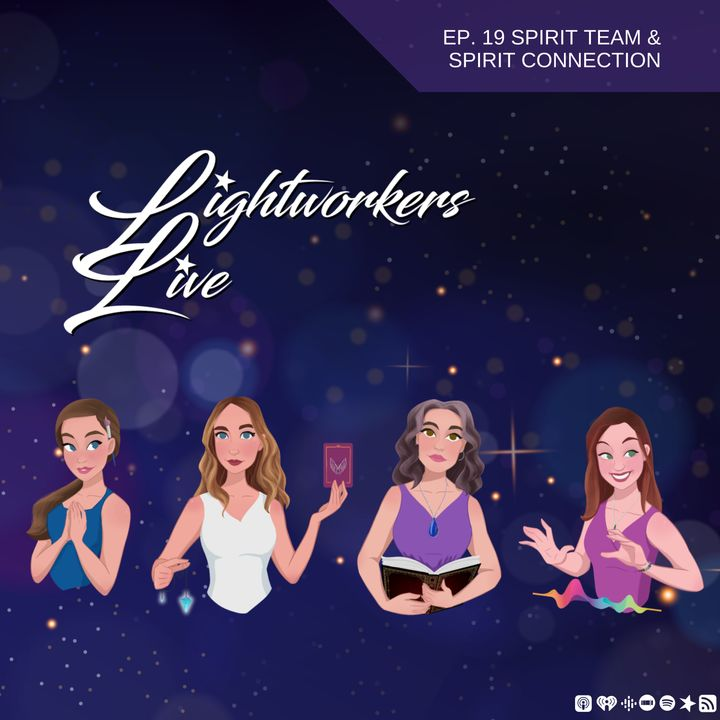 Spirit Team & Spirit Connection