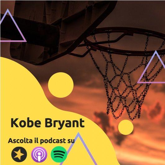 Kobe Bryant: una storia per tutti