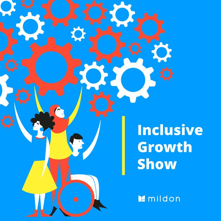 Ep. 24: Diversity at the Heart of the Innovation Engine