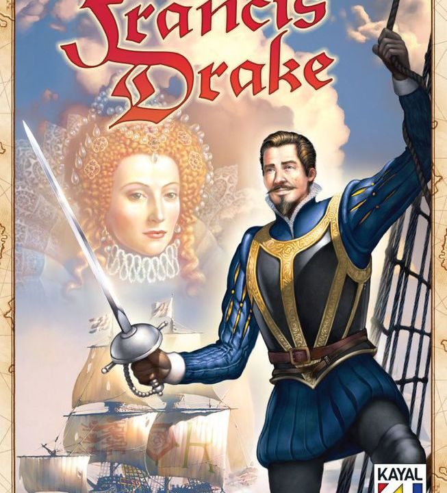 Out of the Dust Ep44 - Francis Drake